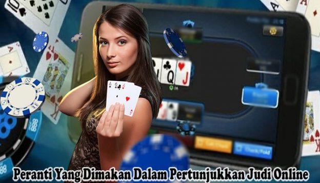 Judi Berkesan Bersama Situs Judi Naga Poker