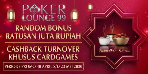 Serba-serbi Poker Di Pokerlounge99