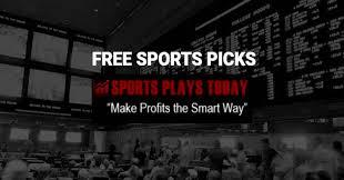 Free Sports Picks