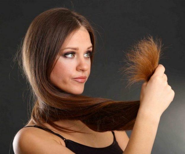 Beberapa Bahan Alami Untuk Memperbaiki Rambut Bercabang