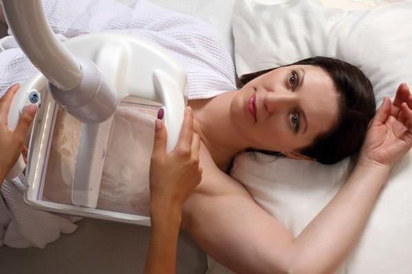 studi tentang payudara wanita, pria wajib tahu