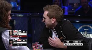 M Goldberg's Pocket Aces