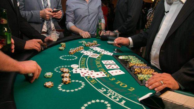 Blackjack Tips - Money Management