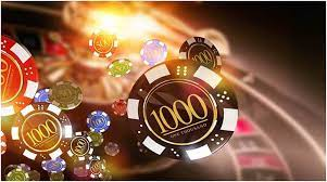 What To Requirements If You Want To Become Rich At Online Poker